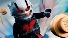 Lego Ant-Man Gets the Little Details Perfect