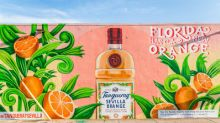 Florida Has A New Orange: Tanqueray Announces The Release Of New Flavor Tanqueray Sevilla Orange