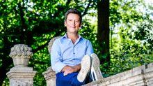 Leute in Berlin: Sascha Hingst - ein Anchorman für Berlin