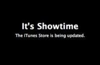"The ""iTunes Store"" is down"