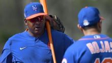 Hensley Meulens not returning as Mets bench coach in 2021