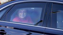 Kommentar: Merkel in Chemnitz! Besuch bei den Eingeschnappten