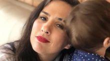 Tatá Werneck desabafa sobre cobranças em relação à maternidade e diz que é 'cruel'