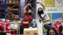 ONE Championship Provides Aid to Local Communities in Singapore in Collaboration with 'Food from the Heart'
