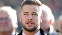 'Love Island' star Chris Hughes fears he might be infertile as he reveals his hopes of settling down with Jesy Nelson