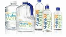 Alkaline Water Co. Achieves Another Record Month with $1.84 Million in Sales