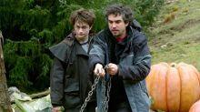Alfonso Cuarón dirigió Harry Potter y el Prisionero de Azkaban gracias a Guillermo del Toro