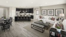 CalAtlantic Homes Brings Gated Residential Living To The Heart Of The West Valley Sports And Entertainment District In Phoenix, AZ