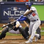 Dodgers Going Back To World Series, Beat Brewers In Game 7 Showdown