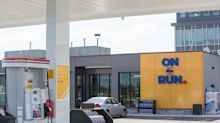 Parkland positioned to expand 'On the Run' across the U.S., creating a unified North American convenience store brand