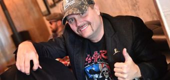 Country music star John Rich joins Fox Nation