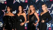 Little Mix's earnings rose by almost five times