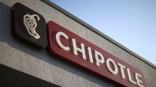 Credit Suisse goes big on restaurant stocks, including Chipotle