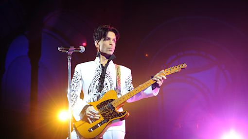 Prince May Have Obtained Counterfeit Pain Pills Illegally