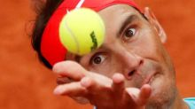 Roland-Garros (H) - Rafael Nadal: «Si c'est une option tactique, je suis 100% d'accord avec» le service à la cuillère