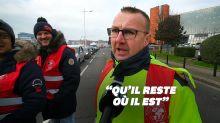 Municipales au Havre: Édouard Philippe attendu de pied ferme au port
