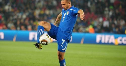 Foot - WTF - Bientôt à la retraite, Simone Pepe (Pescara) aurait pu être «pompiste»