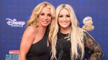 Britney Spears and Sister Jamie Lynn Bring Their Kids Together for Cute Family Photo