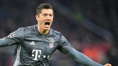Bayern top group after six-goal thriller at Ajax