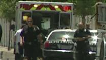 High Speed Chase Turns Deadly For One Pedestrian