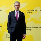 Deutsche Post shares jump after strong results