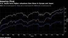 Fidelity Sees Earnings Revival Goosing Stock Rally in 2020