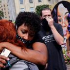 'This city is hostile': protesters despair for justice in Breonna Taylor killing