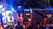 Tödliche Panik - Jugendliche sterben in italienischer Disko