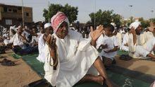 IMF endorses Sudan's reform plan for battered economy