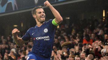 Azpilicueta: 'Champions League is where Chelsea belong'