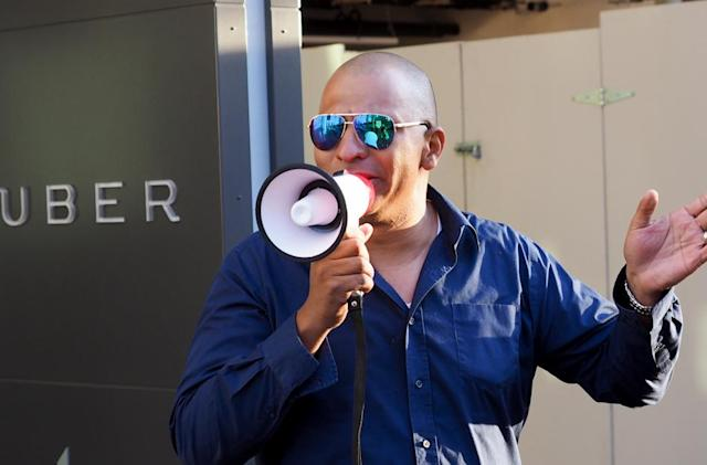 Uber wants to pay $28.5 million to settle lawsuits about your safety