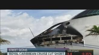 Another Cruise, Another Big Mess
