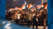 Politics of Egypt Breaking News: Islamist Backers of Egypt's Ousted President Rally