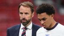 Gareth Southgate admits England face tough battle in lead up to Euro 2021