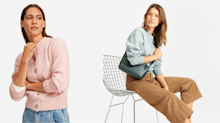 This is why Everlane isn't having a Black Friday sale