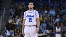 Report: LiAngelo Ball, two other UCLA basketball players arrested in China