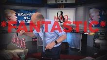 Cramer Remix: Weekend jitters, not earnings, drove down JP Morgan and Citigroup