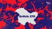 I'm A Sikh From Kashmir And I Don't Support Abrogating Article 370