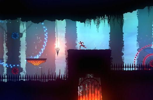 Outland switches platforms, absorbs bullets on Steam