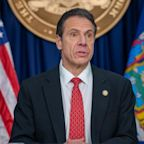 New York's coronavirus death toll passes 500, but Cuomo shares some 'good news'