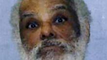 Texas' longest serving death row inmate has sentence tossed