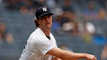 Yankees $324 million pitcher Gerrit Cole says gripping the baseball is too hard, begs MLB to let him use banned substances