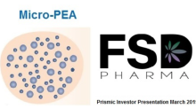 HUGE.CN: FSD Pharma is conducting Phase 1 clinical trial of FSD-201 for inflammation and has FDA approval for a Phase 2a clinical trial design for the treatment of COVID-19 patients