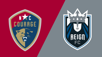 Watch NWSL live: Reign FC at Courage