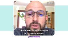 Déclic -  À 43 ans, Pierre-François a eu un déclic qui a chamboulé sa vie, sa santé… et son porte-monnaie