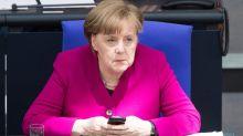 Türkei: Merkel-Kritik an Syrien-Offensive «inakzeptabel»