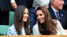 Kate Middleton Attended Her Sister's Secret Bachelorette Party at a Ski Resort
