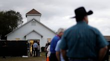 Air Force Missed 6 Chances To Prevent Texas Mass Shooter From Buying Guns