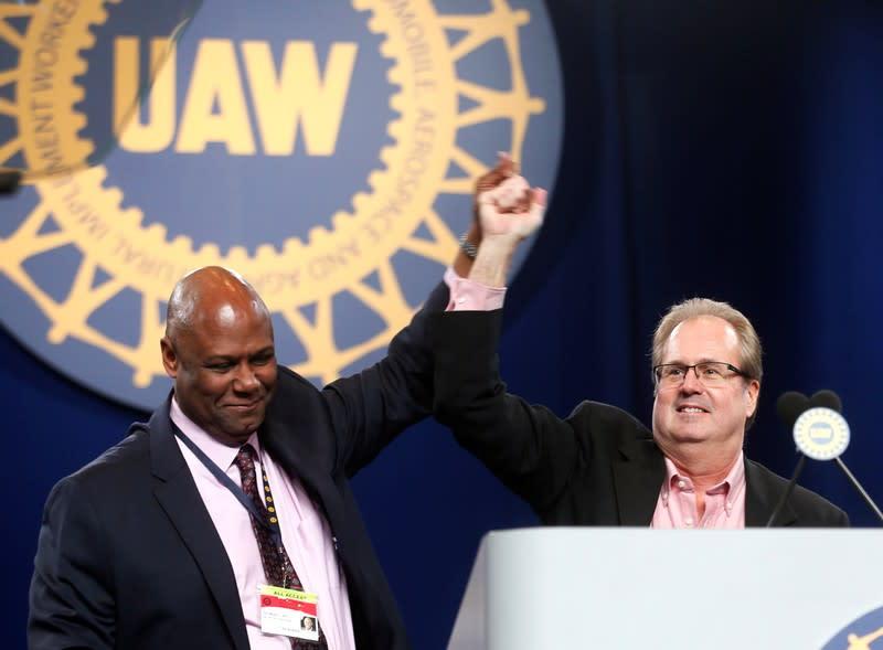 UAW announces financial reforms as U.S. corruption probe widens