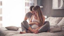 O sexo durante a gravidez é seguro?